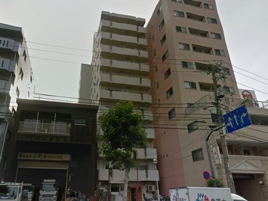 ダイアパレス錦糸町第2 概観