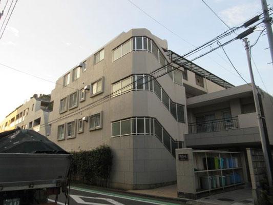 第2桜新町ヒミコマンション 概観