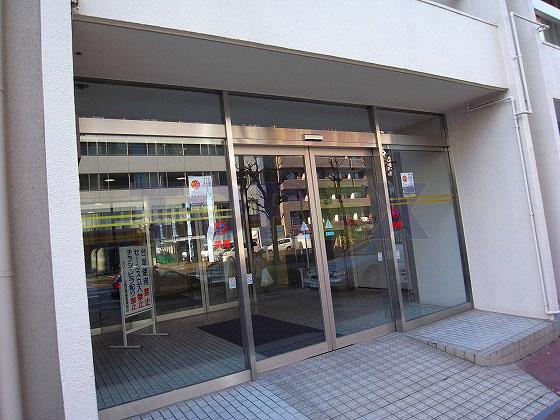 メゾンドール高田馬場 概観